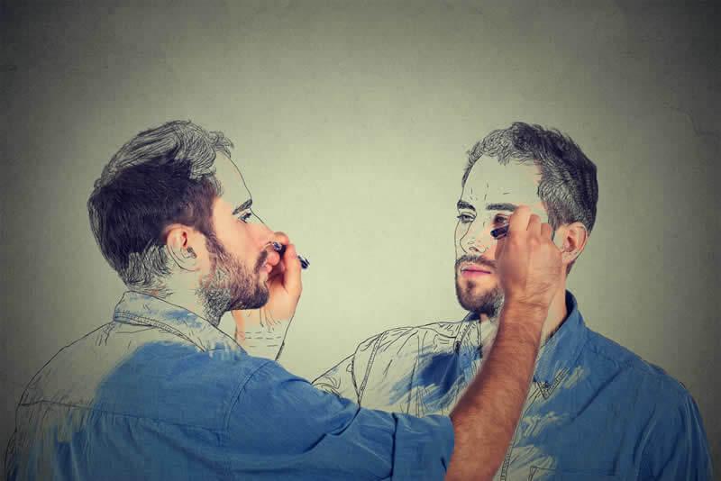 Relacionamento interpessoal - Autoconhecimento
